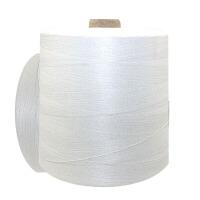 谋福 手提电动缝纫机封包线DIY家用 涤纶6款颜色 打包线编织袋缝包机线 封口线