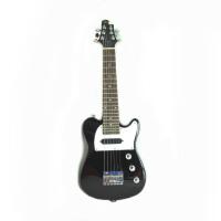 vorson 26寸电吉他丽丽 儿童电吉他 小电吉他 电吉他 实心电吉他 木质 TL型 三色可选:黑色 红色 蓝色 (送: 连接线+扳手)