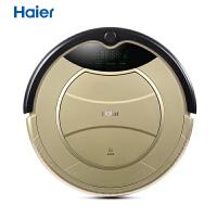 海尔(Haier)探路者SWR-T321/T322/T325 Plus 三色可选 智能扫地机器人全自动拖地擦地一体机家用吸尘器官方标配