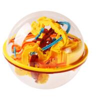 爱可优 洛克王国3D立体魔幻迷宫球儿童益智玩具 100关977