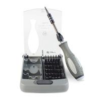 �J 福冈 38件多功能电讯组合工具螺丝刀组套 手机小部件苹果手机MP3眼镜维修工具