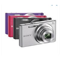 Sony/索尼 DSC-W830 2010万像素 8倍光学变焦 卡尔・蔡司镜头相机