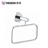 MOEN/摩恩 斯蒂罗系列 铜质 镀铬 毛巾环/毛巾挂 ACC0404