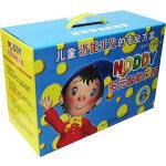 语言智能拓展营(适合2岁-6岁儿童)/NODDY多元智能乐园