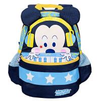迪士尼 幼儿园书包宝宝米奇卡通双肩背包 SM80873
