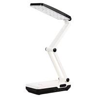 雅格YG-5913台灯护眼灯学生学习儿童阅读宿舍灯书桌卧室床头节能灯折叠灯