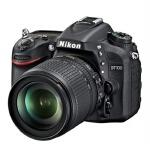 Nikon尼康D7100单反套机 (AF-S 18-105 f/3.5-5.6G ED VR 镜头)正品行货,全国联保