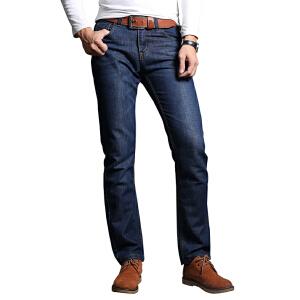 1号牛仔  男牛仔裤时尚简约新款百搭男裤牛仔裤