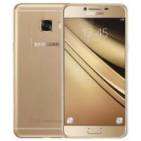 SAMSUNG三星 Galaxy C5(C5000)4G运行内存 32G版 移动联通电信三网通全网通4G手机 5.2英寸