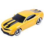 [当当自营]信强玩具 遥控车模 巨无霸1:10精仿高配置正版授权2011 Chevrolet Camaro充电款 10-2