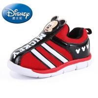 迪士尼宝宝鞋儿童鞋2016春季新款宝宝学步鞋婴儿鞋毛毛虫运动鞋