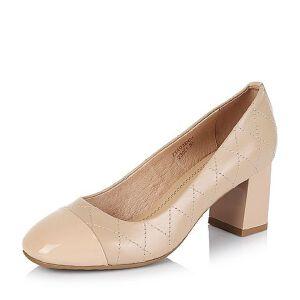 BATA/拔佳羊皮女单鞋71403CQ6