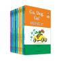 兰登双语经典(共14册)——美国兰登书屋Beginner Books品牌童书,美国首屈一指的经典英语启蒙读物,畅销50余年!苏斯博士夫妇主持策划,入选美国儿童必读的100本经典童书。(橡树童话出品)