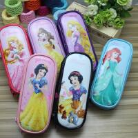 正品Disney/迪士尼白雪公主 儿童笔袋文具袋 学生文具盒 笔袋