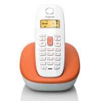 Gigaset集怡嘉 原Siemens A680 德国制造 数字无绳来电显示电话机  包邮