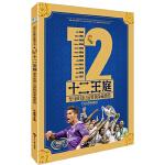 十二王庭:皇马欧冠12冠特别荣藏图传