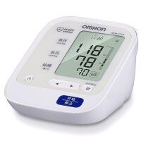 欧姆龙智能电子血压计HEM-7210上臂式带电源 更多优惠搜索【好药师欧姆龙】
