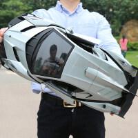 超大型遥控车漂移1:10兰博基尼充电跑车遥控汽车玩具车*礼物