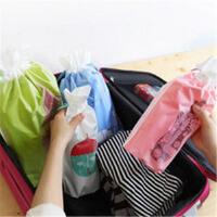 旅行必备衣物收纳包 组合套装 出差旅游4件套装 行李箱整理袋