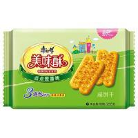 [当当自营] 康师傅 美味酥葱香味255g