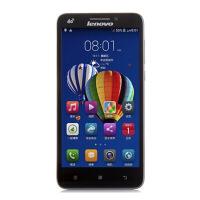 Lenovo/联想 A688T 移动4G 5寸屏 单卡 四核1.2G安卓智能手机