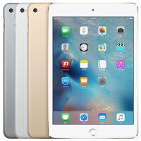 iPad mini 4 32G wifi版 7.9英寸平板电脑(更轻更薄 800万像素摄像头 A8芯片 指纹识别 Retina显示屏)