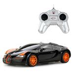 星辉车模 遥控汽车模型布加迪威速漂移男孩儿童玩具车1:24 47000