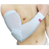 透气护手肘超薄运动护肘加长护腕保暖袖套  蜂窝状防撞篮球护臂