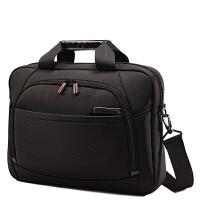 【当当自营】 新秀丽(Samsonite)新款潮酷风尚男士商务电脑包公文包 15.6英寸