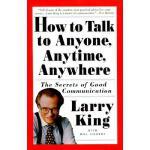 【预订】How to Talk to Anyone, Anytime, Anywhere: The