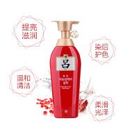 韩国RYOE红吕染烫修复损伤洗发水400ml