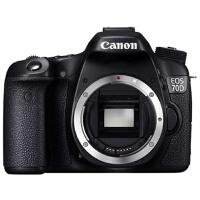 佳能 Canon 70D EOS 70D 单机      单机身、单反数码相机EOS 70D正品行货、全国联保、