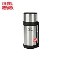 THERMOS/膳魔师 正品 高真空不锈钢保温杯 罐焖烧杯 HJC-750 700ml
