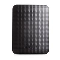 三星(SAMSUNG)M3系列 高性能USB3.0移动硬盘 500G 采用USB on board硬盘传输速度,内建抗震防护系统,完美保护珍贵资料,三星品质值得信赖