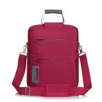 BRINCH 笔记本电脑包11.6寸 联想华硕宏基惠普苹果戴尔三星ipad平板12.5寸男女士单肩电脑包BW-134
