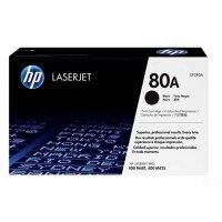 惠普/HP 80A原装硒鼓 CF280A硒鼓 M401d M401n 401dn 425DN打印机硒鼓 黑色