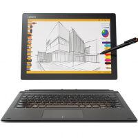 联想 Lenovo Miix4 Pro Miix710 12英寸PC平板二合一掌上办公笔记本 i7-7Y75 8G内存 512G固态 Win10官方标配