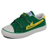 回力童鞋潮流男女童帆布鞋经典款魔术贴亲子鞋儿童低帮帆布鞋运动鞋WZ3159