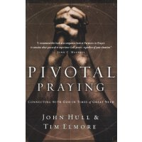 (第三方)Pivotal Praying: Connecting with God in Times of Great Need [ISBN: 978-0785264835]价格比较