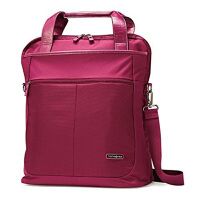 【当当自营】 新秀丽(Samsonite)时尚简约小巧手提斜背行李包