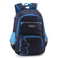 迪士尼 小学生男女生3-4-6年级双肩背包 儿童书包 SM80925