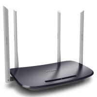 TP-LINK TL-WDR6300 1200M 11AC双频无线路由器 智能无线WIFI家用扩展ap穿墙王4天线信号放大器