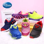 迪士尼儿童鞋米奇毛毛虫男童鞋女童鞋秋冬新款舒适跑步鞋儿童运动鞋 (5-10岁可选)DS2072