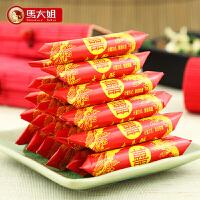 马大姐大喜酥糖散装500g北京酥糖80后怀旧零食婚庆喜糖年货