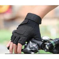 半指手套户外登山运动战术特种兵手套全指男士健身骑车