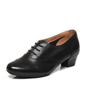 BATA/拔佳春季专柜同款胎牛皮女鞋(超软)AN120AM6
