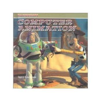 Computer Animation原版进口特价书