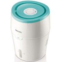 飞利浦加湿器HU4801小型空气加湿器冷蒸发家用办公室静音大容量