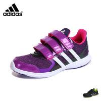 adidas/阿迪达斯童鞋2016秋季新品中小童防滑缓震运动鞋休闲鞋AQ3871