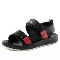 16.5cm~23.5cm巴布豆童鞋 男童凉鞋2017新款夏季男童鞋中大童沙滩鞋儿童凉鞋男